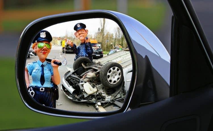 De Federale Commissie voor de Verkeersveiligheid vervangt het Interministerieel Comité voor de Verkeersveiligheid (1/12/2017)