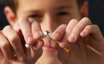 Schokkende foto's op sigarettenpakjes? Ze zijn niet afkomstig van TabakStop.