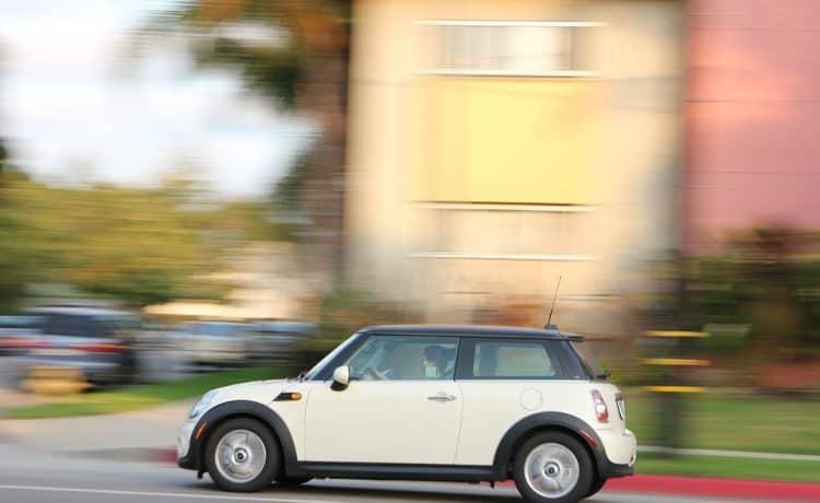 gevolgen rijden zonder rijbewijs