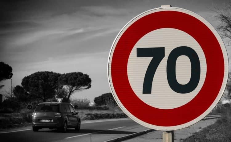 verkeersbord C43